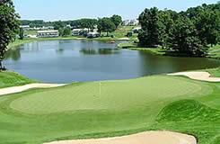 Parcours de golf tpc highlands