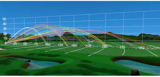 distance-golf